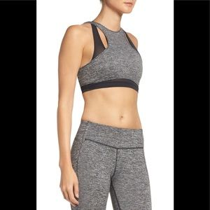 NWT Free People New Ace Sports Bra in Large